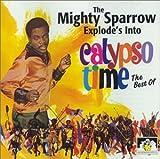 Explodes Into Calypso