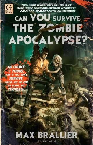 Can You Survive the Zombie Apocalypse? ()