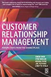 img - for Customer Relationship Management: Perspectives from the Market Place by Simon Knox (2002-10-29) book / textbook / text book