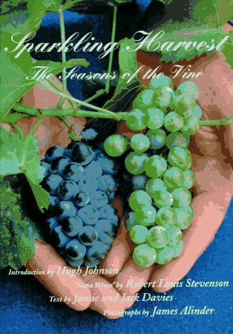 Vineyard Harvest (Sparkling Harvest: The Seasons of the Vine)