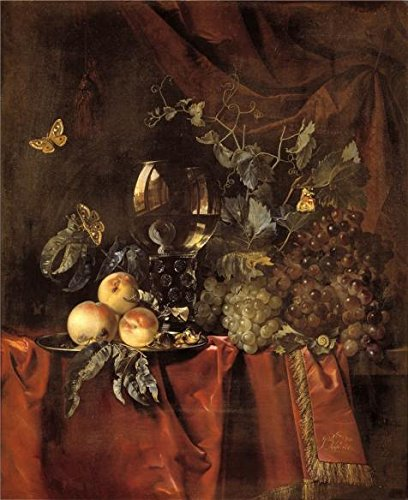 Top trend 'Willem Van Aelst,Fruit
