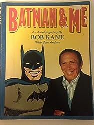 Batman and Me