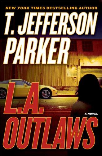 Download L.A. Outlaws PDF
