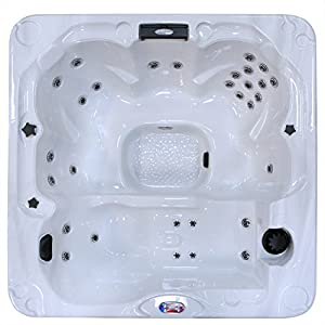 Best Swimming Pools: AMIR Solar Powered String Lights, 100 LED Copper Wire Lights, Starry String Lights, Indoor/Outdoor Waterproof Solar Decoration Lights for Gardens, Home, Dancing, Party Snow Globes( White)