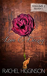 Love And Decay by Rachel Higginson ebook deal