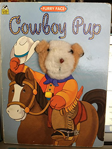 Cowboy Pup \Furry Face (Furry Faces)