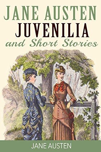 Jane Austen Juvenilia And Short Stories Lady Suzan The Watsons Sandition Plan