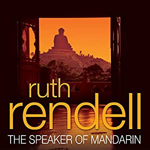 The Speaker of Mandarin Audiobook