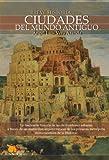 Breve Historia de Las Ciudades Del Mundo Antiguo, Angel Luis Vera Aranda, 8497637739