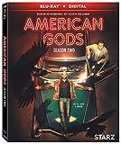 American Gods (season 2) [Blu-ray]