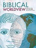 BJU Press - Biblical Worldview Student Text ESV 295782