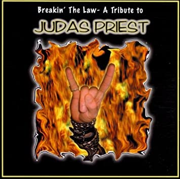 Breakin The Law: A Tribute To Judas Priest