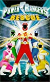 Power Rangers Lightspeed Rescue [VHS]