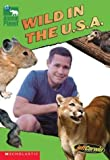 Wild in the U. S. A., Jane Hammerslough, 0439435676