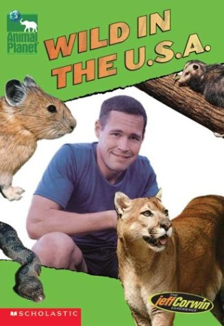 Wild in the U.S.A. (Animal Planet) pdf epub
