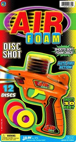 低価格で大人気の 372 AIR AIR FOAM JRI372 DISC FOAM SHOT JRI372 B0012Q3V8Y, 加美町:33ee7bb9 --- realcalcados.com.br