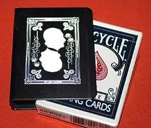 amazon com card clip dai vernon by joe porper toys games