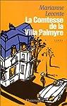 La Comtesse de la Villa Palmyre par Leconte
