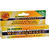 2Pack! Eras Natural Sciences Dr. Nordyke's New Zealand Manuka Honey - Wound Honey - 80 Grams