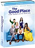 The Good Place: The Complete Series (Collectors Edition) BLU-RAY