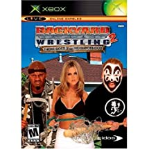 Amazon.com: Backyard Wrestling 2 There Goes The ...
