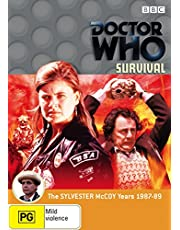 Doctor Who: Survival (DVD)