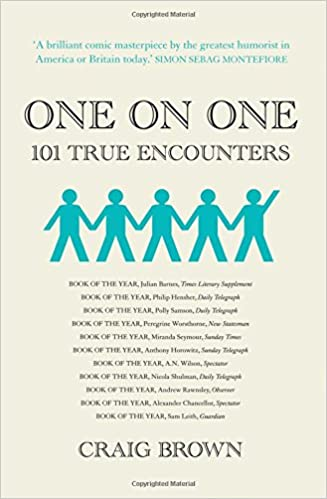 One on one craig brown craig brown 9780007360642 amazon books fandeluxe Image collections