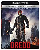 Available for the first time on 4K Ultra HD Combo Pack comes the popular comic book character Judge Dredd, who is brought to life in this high-octane, sci-fi action movie starring Karl Urban.