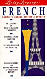 Living Language French, Liliane Lazar, 0517590727