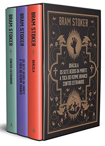 Box Grandes obras de Bram Stoker