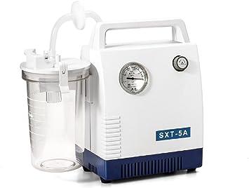 sxt-5 a low-vacuum succión unidad portátil absorber flema unidad ...