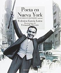 Poeta en Nueva York par García Lorca