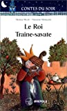 img - for Sa majest   Tra  ne-Savate book / textbook / text book