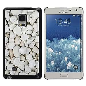 TopCaseStore / la caja del caucho duro de la cubierta de protección de la piel - Nature Beautiful Forrest Green 197 - Samsung Galaxy Mega 5.8 9150 9152