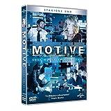 motive - season 1 (4 dvd) box set dvd Italian Import