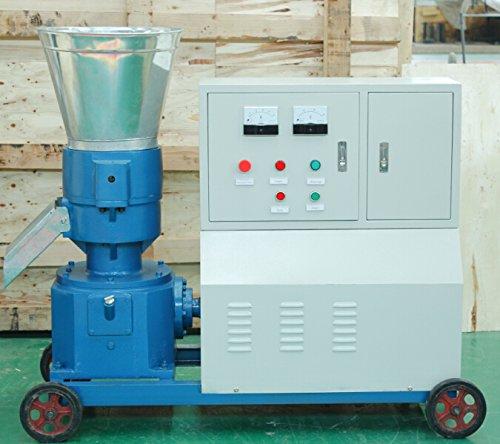 pellet machine - 7