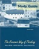 The Economic Way of Thinking, Paul Heyne and Peter Boettke, 0131543725
