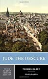img - for Jude the Obscure (Norton Critical Editions) by Thomas Hardy (2015-11-03) book / textbook / text book
