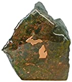 copper gems - Keweenaw Gem and Gift, Inc. Hand Crafted Copper Ore Stone Decorated with Copper Full Michigan - Medium