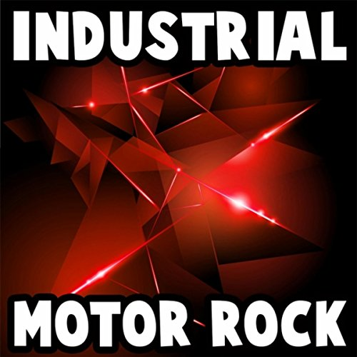 Industrial Motor Rock (Instrumental)