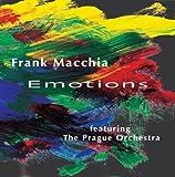 Emotions by Frank Macchia