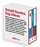 img - for TED Books Box Set: The Business Mind: Beyond Measure, Payoff, and Why We Work book / textbook / text book