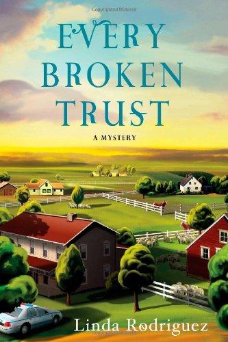 Every Broken Trust: A Mystery (Skeet Bannion Series)