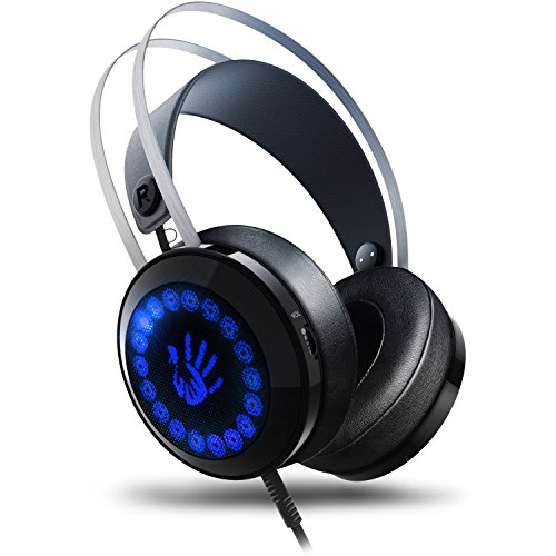 AOSO-G400-Gaming-Headset-PC-Over-Ear-Stereo-Headphones-with-LED-Breathing-Light-Noise-Isolating-Volume-Control-Built-in-Microphone-For-PC-PS4-Mac-Retail-Packaging