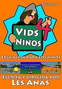 Educacion Para Los Ninos - Volumen 1