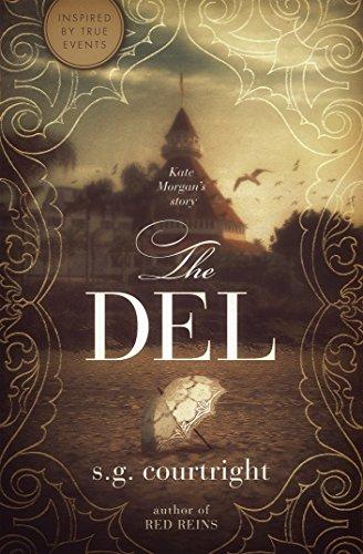 The Del: Kate Morgan's Story