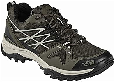 The North Face Men's Hedgehog Fastpack GTX (Wide), New Taupe Green/TNF Black, Size 7