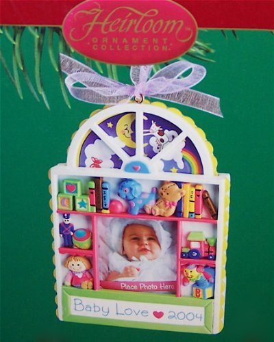 Baby Photo Holder Carlton Cards 2004 CXOR-019L