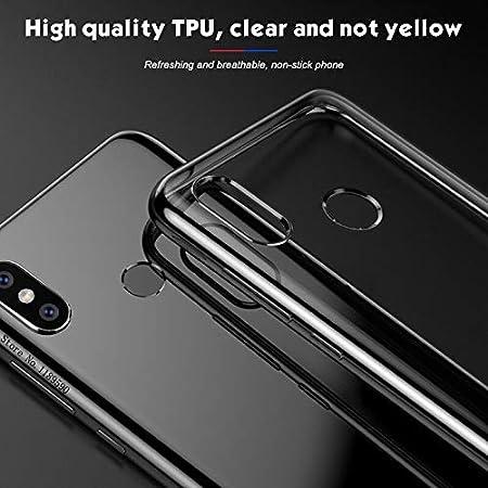 Amazon.com: Phone Case Xiaomi Redmi 4 4X 4A 3S 3 Pro Note 5 ...