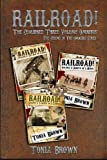 Railroad! Collection 2, Tonia Brown, 1482571471